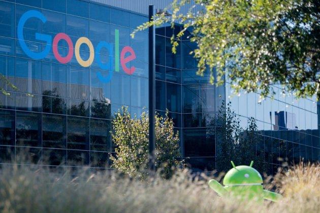 Un hypothétique retour de Google en Chine fait polémique au sein du groupe