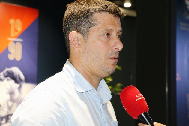 """Football (Ligue 1) : """"Après 12 matchs, offrir une victoire à tous nos supporters"""""""