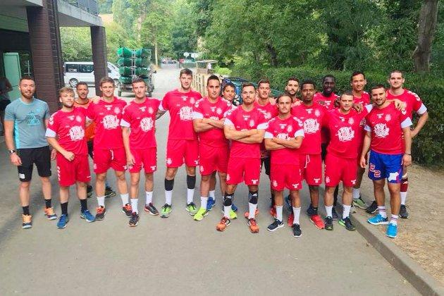 Handball (Proligue) : Caen défie Cesson-Rennes à Falaise