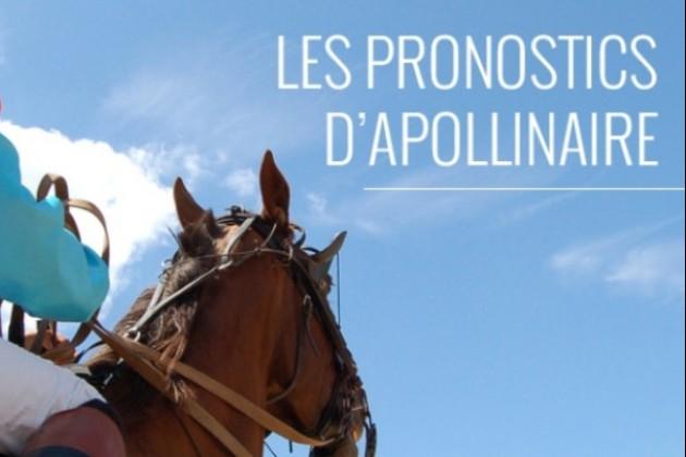 Vos pronostics hippiques gratuits pour ce SAMEDI 18 Aout à Deauville