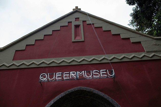 """A Rio, une exposition queer """"interdite"""" rouvre ses portes"""