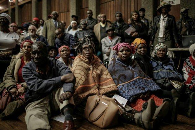 En Afrique du Sud, Noirs et Blancs se déchirent sur la réforme agraire