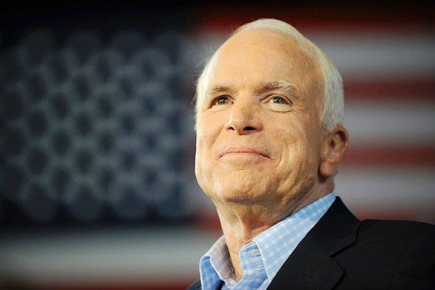 John McCain est mort, hommage national aux Etats-Unis