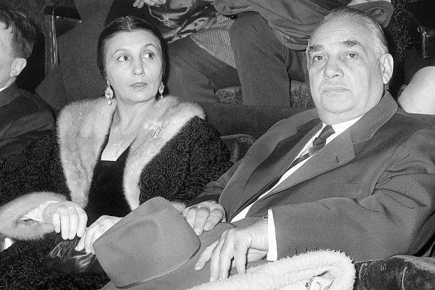 Avec Rosa Bouglione, le cirque perd l'une de ses étoiles