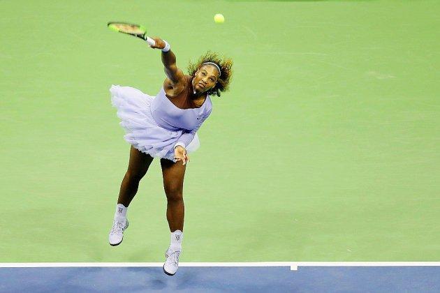 US Open: Serena et Venus ont rendez-vous, déjà fini pour Murray