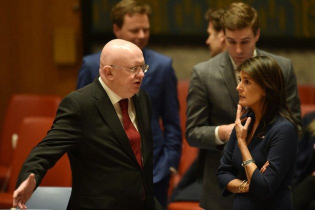 La Russie bloque à l'ONU un rapport critique sur la Corée du Nord