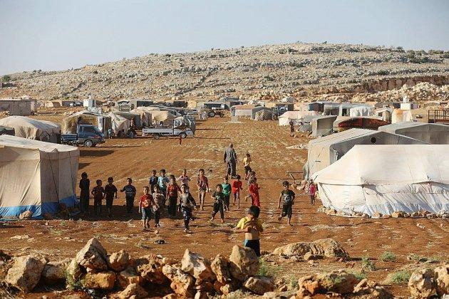 Scénario catastrophe pour les habitants d'Idleb en cas d'assaut du régime syrien