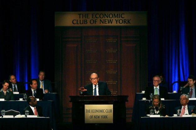 """Dix ans après la """"Grande récession"""", de nouveaux risques pour l'économie"""