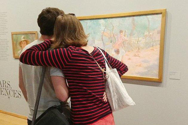 Le musée de Giverny présente une rétrospective du peintre Cross