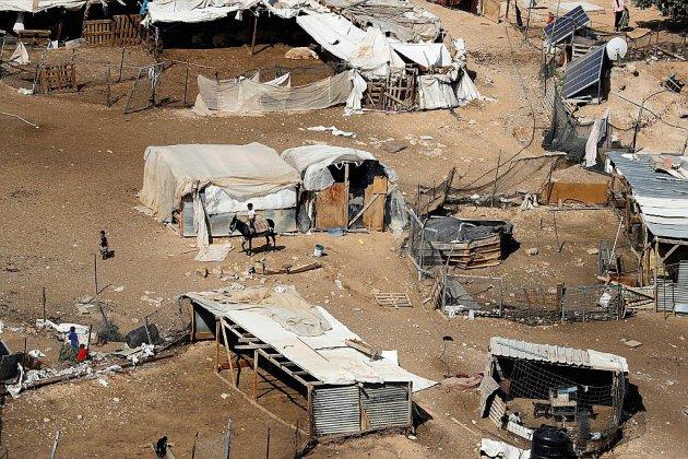 Feu vert israélien à la démolition d'un village bédouin emblématique