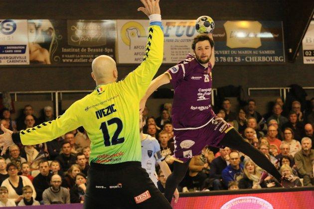 Handball (Proligue) : les Normands ouvrent leur saison avec la Coupe de la Ligue