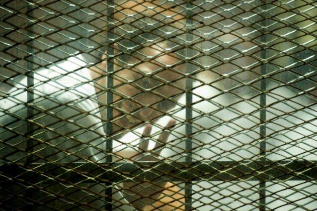 Egypte: le photojournaliste Shawkan bientôt libre, 75 condamnés à mort