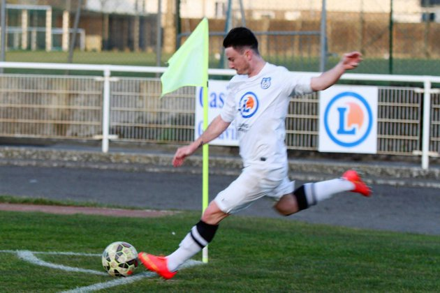 Football (Nationale 2) : Oissel au tapis, Granville au ralenti