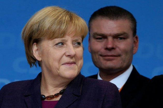 Allemagne: appels au calme après l'arrestation deux Afghans pour homicide