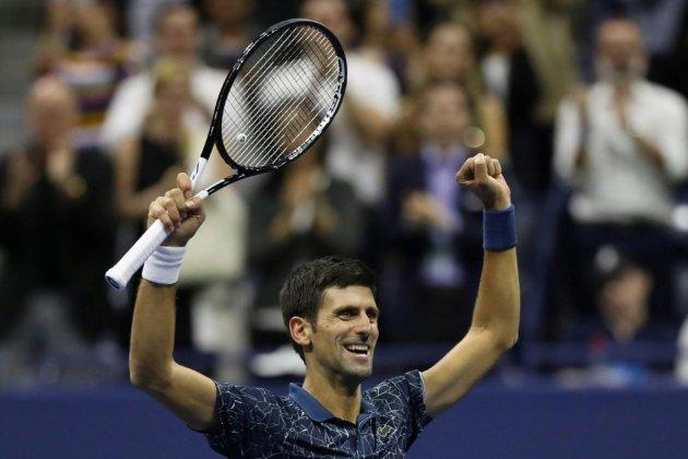 US Open - Après Wimbledon, le phénix Djokovic plane sur New York