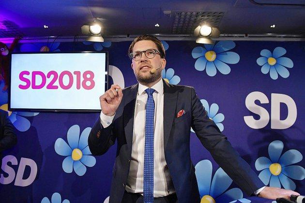 Sous pression des nationalistes, la Suède se cherche un gouvernement