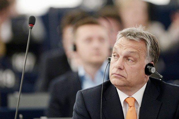 Le Parlement européen face à Viktor Orban, un enjeu de droit et de politique