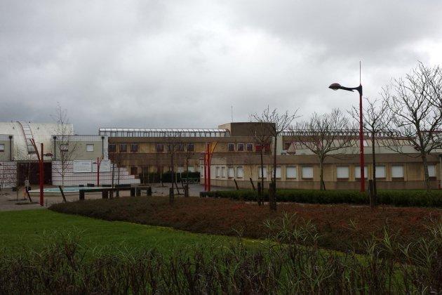Pénurie d'enseignants à l'IUT d'Alençon