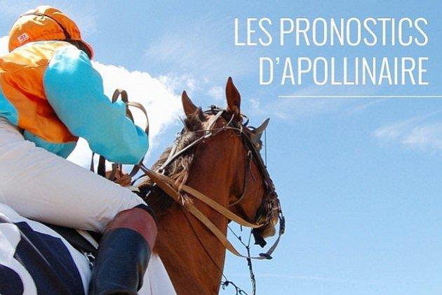Vos pronostics hippiques gratuits pour ce samedi 15 septembre à Vincennes