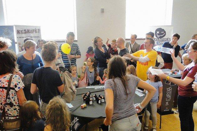 Festival des imaginaires ludiques: venez jouer à Alençon