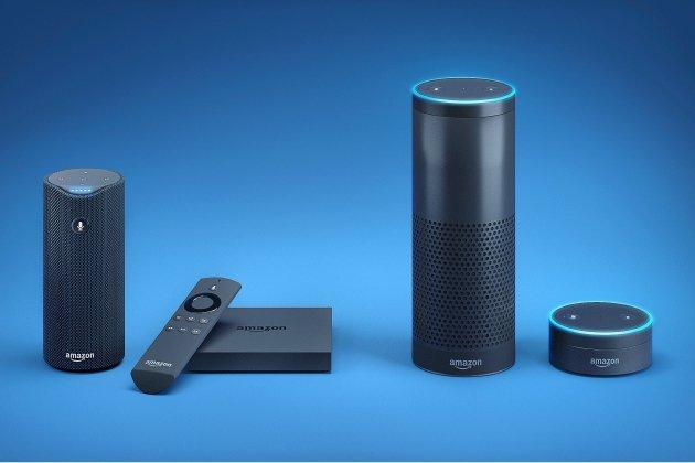 Contrôlez votre micro-ondes avec la voix, l'électroménager connecté se développe avec Amazon