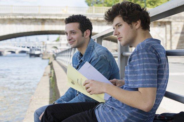 Première année, un film sur l'entraide et l'amitié