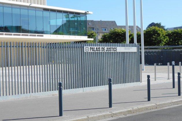 Un joueur condamné à de la prison ferme — Caen