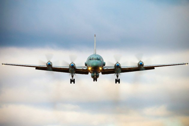 Avion russe abattu au large de la Syrie: une délégation israélienne à Moscou