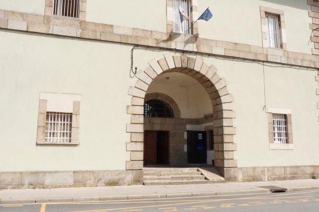 """Prison de Cherbourg: """"décision début octobre"""" dit la ministre"""