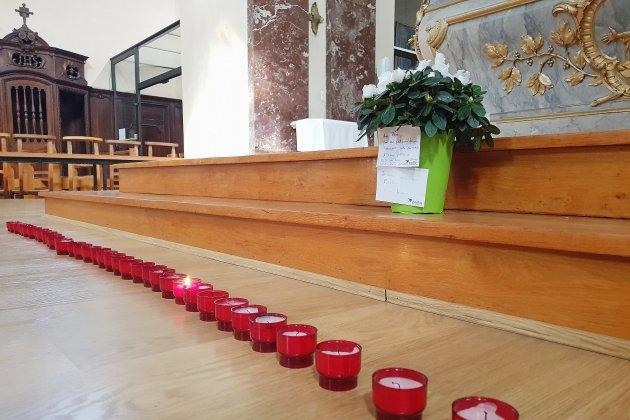 Suicide du père Sèbe à Rouen: deux enquêtes distinctes ouvertes