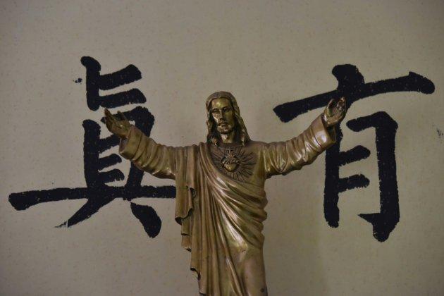 Nomination d'évêques: le Vatican signe un accord préliminaire historique avec la Chine