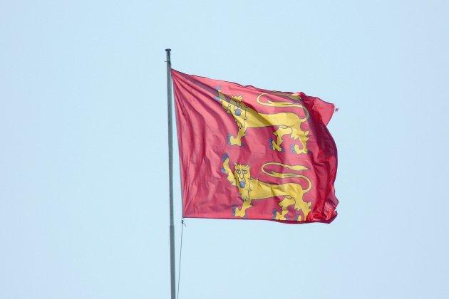 Fête des Normands: hissez haut, vos drapeaux