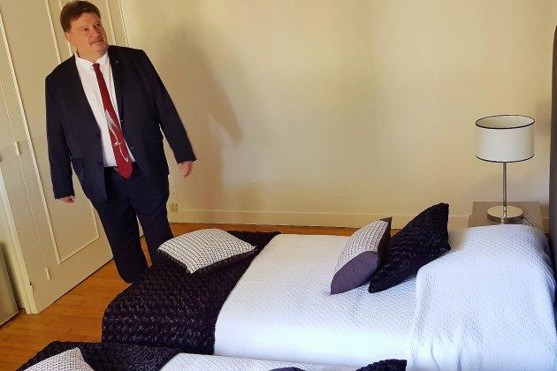 Orne: un hôtel pédagogique pour la rentrée aux 3IFA