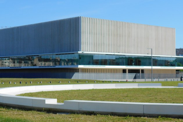 Caen. Caen: un ancien joueur des léopards de Rouen condamné pour dopage