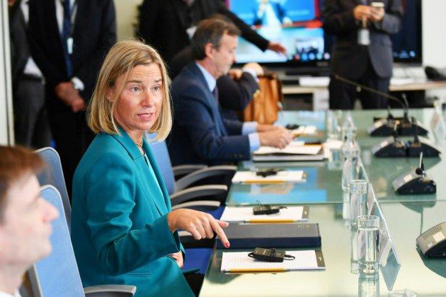 Iran: les Européens instaurent un troc pour échapper aux sanctions américaines