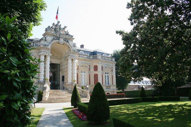Elbeuf: un centre de stratégie économique chinois au Palais consulaire