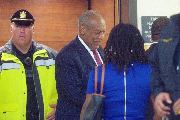 Bill Cosby condamné à minimum 3 ans de prison et écroué