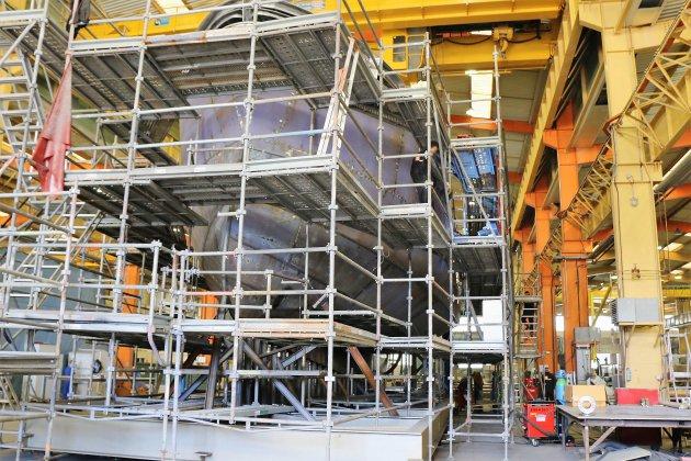 Normandie: un chalutier à propulsion hydrogène pour les lycées maritimes