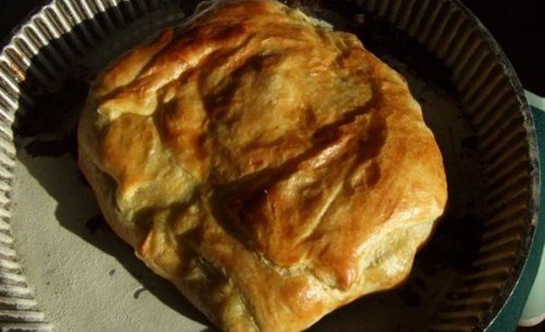 D couvrez une sp cialit normande les becs fl riens for Specialite normande cuisine