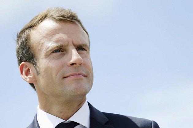 Emmanuel Macron attendu à Saint-Martin, un an après Irma