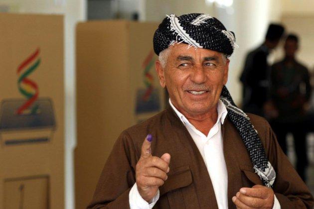 Irak: législatives au Kurdistan, en crise économique et politique