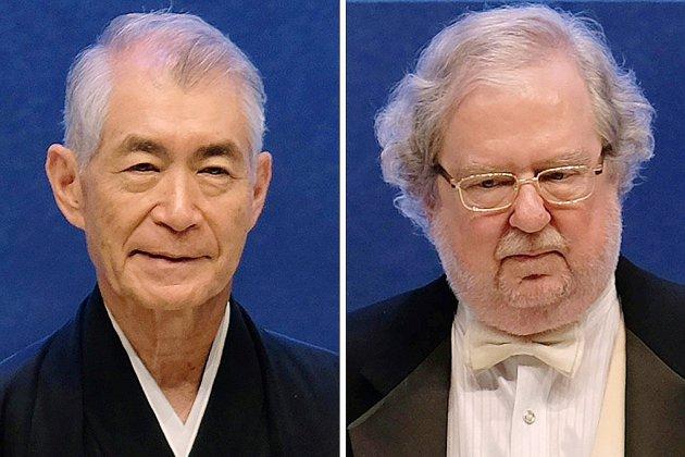 Le Nobel de médecine à un duo nippo-américain pionnier de l'immunothérapie cancéreuse