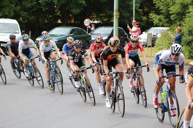 Les cyclistesse retrouvent dimanche 7 Octobre pour la Viking 76