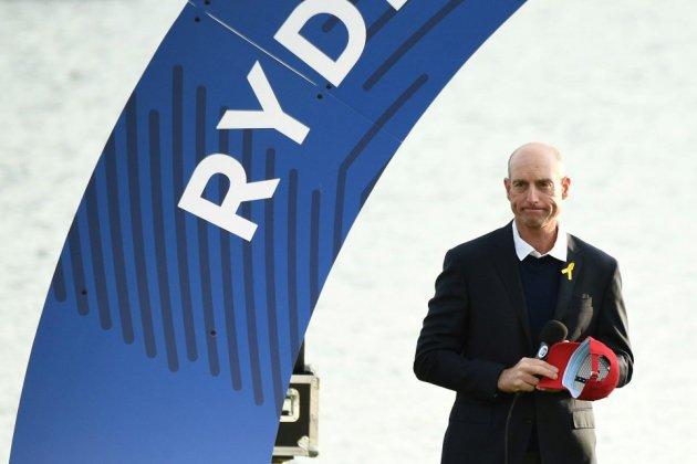 Ryder Cup: après la désillusion, les réglements de comptes aux Etats-Unis