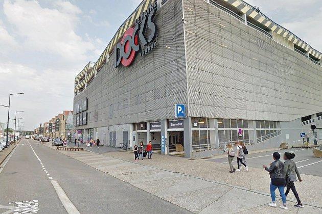 Le Havre: des voitures vandalisées dans un parking