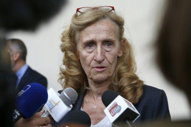 """""""Diminution manifeste"""" des règlements de compte en Corse, selon Belloubet"""