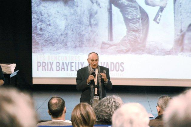 Le Prix Bayeux des correspondants de guerre démarre ce lundi