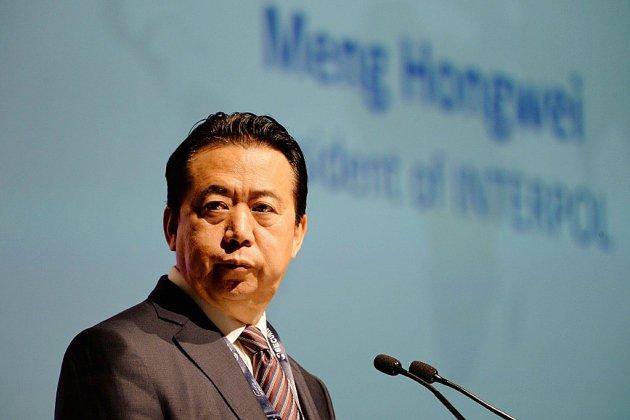 """Interpol demande à Pékin une """"clarification"""" sur le sort de son président, porté disparu"""