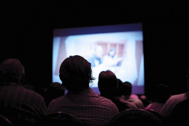 Week-end dans le canapé: 2 euros le film en vidéo à la demande jusqu'à dimanche