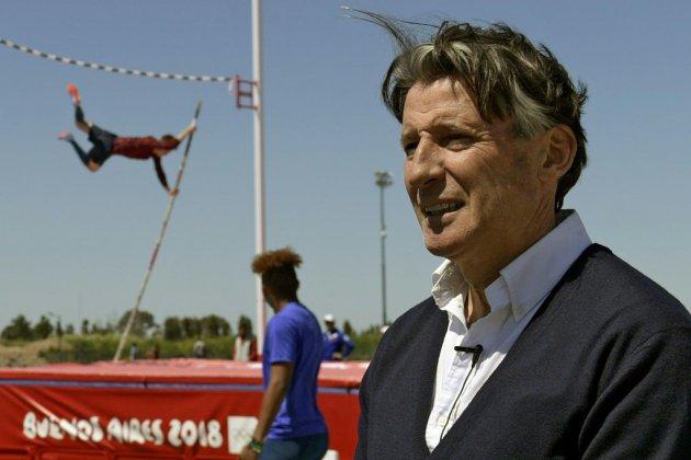 """Dopage Athlétisme: décision sur la réintégration de la Russie """"probablement"""" en décembre"""